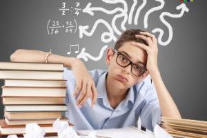 Beelddenken met Dyslexie of Dyscalculie